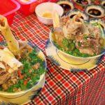 Bò tơ sông Hinh Quy Nhơn
