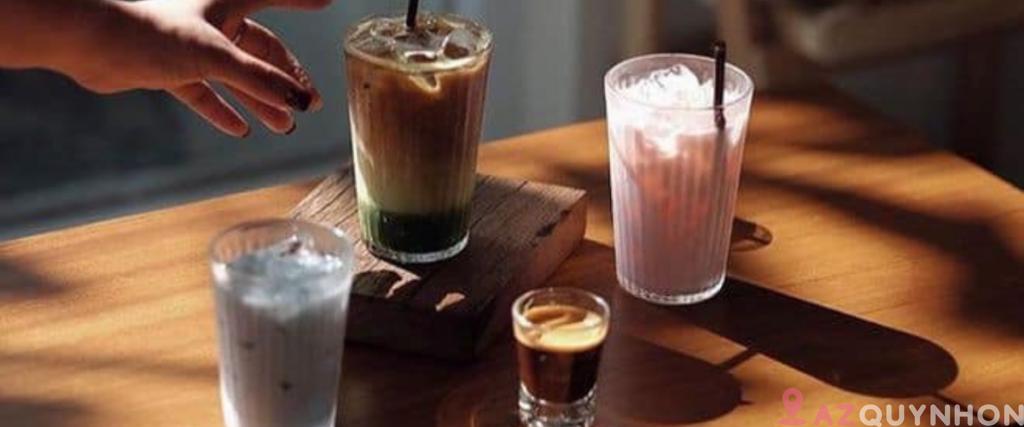 Tiệm Nhà Ong – Địa điểm ăn uống tại Quy Nhơn