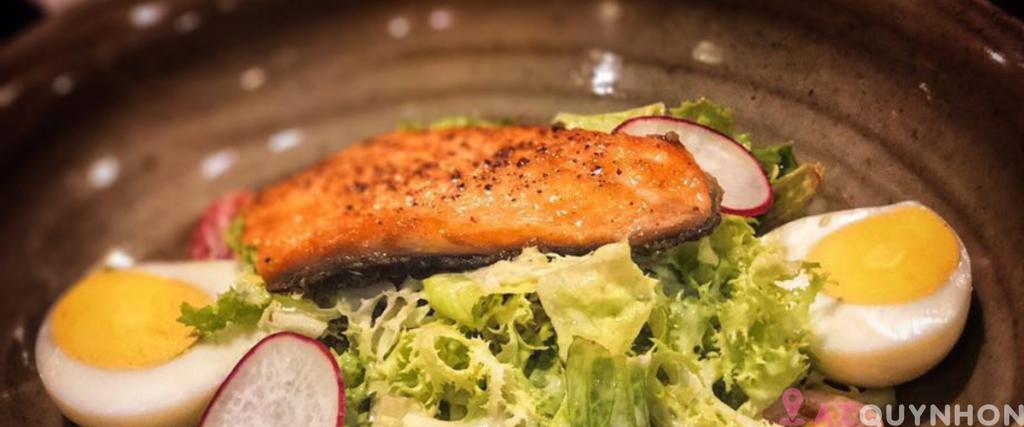 4Q – Nhà hàng âu chất lượng tại Quy Nhơn