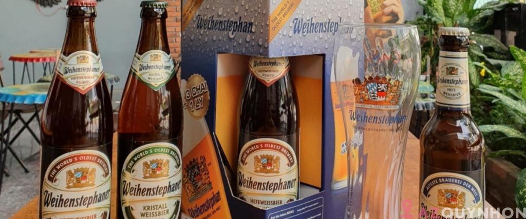 Unique Craft Beer – Bia thủ công Quy Nhơn