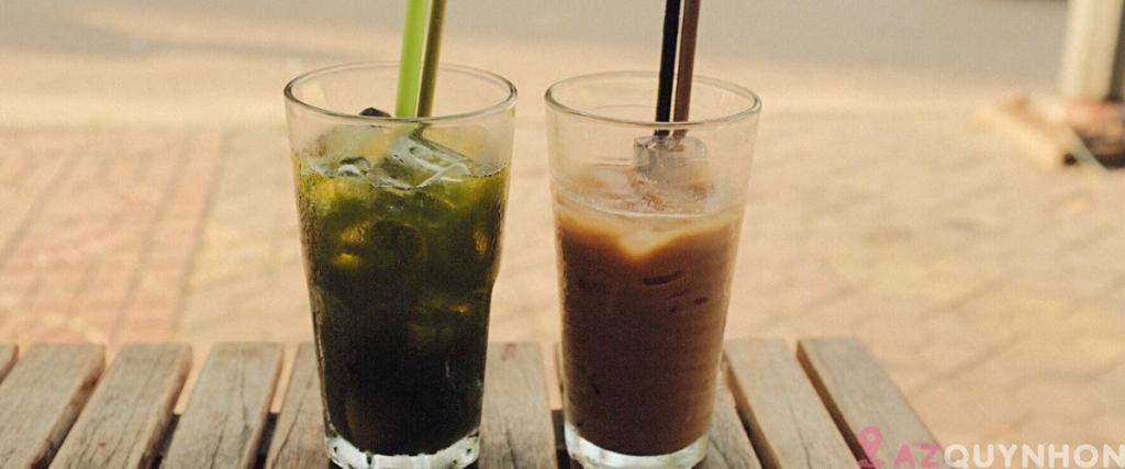 Espresso Coffee – Cafe nổi tiếng nhất Quy Nhơn