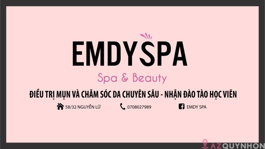 Emdy Spa Quy Nhơn