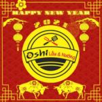 Oshi - Quán lẩu nướng ngon chất tại Quy Nhơn