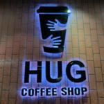 Hug Coffee - Quán cafe cho người cô đơn?