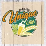 Unique Craft Beer - Bia thủ công Quy Nhơn