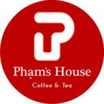 """Phạm House - Tiệm cafe có 6 """"Mặt Tiền"""""""
