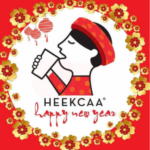Heekcaa Quy Nhơn - Trà sữa thương hiệu có mặt tại Quy Nhơn