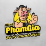 Phạm Gia - Quán bò né Quy Nhơn