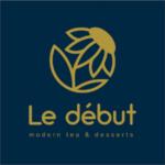 Le début - Quán trà trái cây với view check in siêu sang