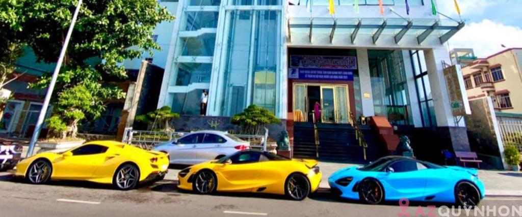 Khách sạn Hương Việt – trải nghiệm đẳng cấp hoàng gia