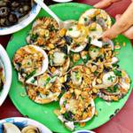 Thuý Kiều - Tiệm ốc nổi tiếng tại Quy Nhơn