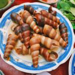 Ốc Mai Xuân Thưởng - Quán ốc lâu đời siêu ngon ở Quy Nhơn
