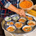 Bánh Bèo Võ Mười - Tiệm bánh bèo nóng ăn liền